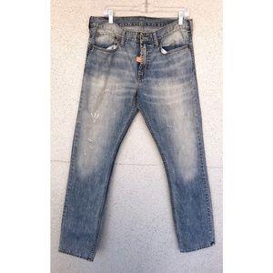 Like New - Bullhead Slim-Straight Jeans